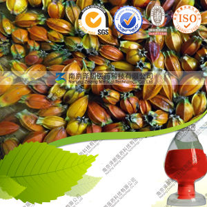 Bulk Price Gardenia Extract Manufacturer Edible Gardenia Red Pigment pictures & photos