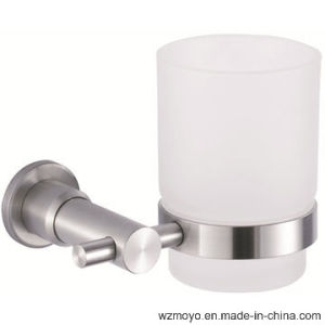 Stainless Steel Single Tumbler & Holder for Household pictures & photos