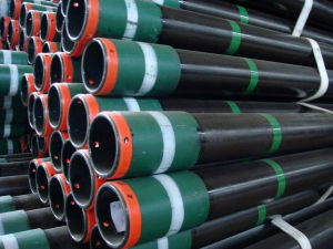Casing and Tubing API 5CT pictures & photos