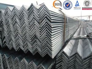SGS Approved St37-2, Q345 Steel Angle Bar. pictures & photos