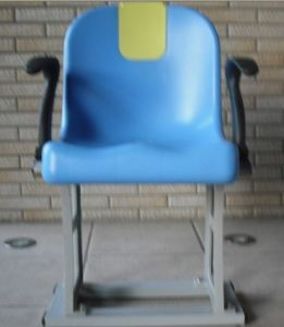 Seats Stadium Chair Sports Seating Audience Chair pictures & photos