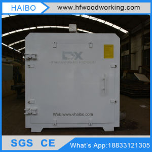 Dx-10.0III-Dx High Efficiency Fast Drying Vacuum Wood Dryer for Sale pictures & photos