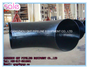 Alloy Steel 180deg Welded Pipe Bend Equal Elbows pictures & photos