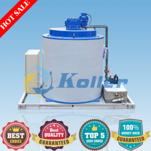 Koller Flake Ice Evaporator Drum with Best Quality pictures & photos