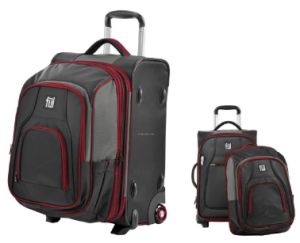 Double Take 2 in 1 Luggage Upright and Detachable Backpack pictures & photos
