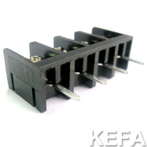 Barrier Terminal Block Strip Hb9500 pictures & photos
