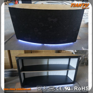 Exhibition Display Counter Design pictures & photos