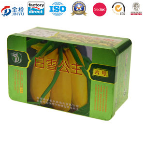 Watermelon Fruit Seed Package Tin Box pictures & photos