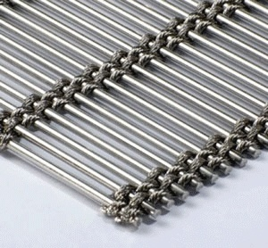 Stainless Steel Wire Mesh for Decoration pictures & photos