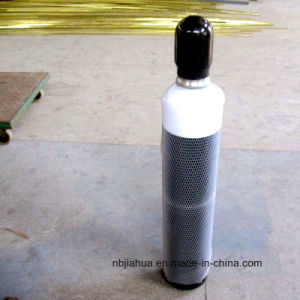 Hot Sale 10L Steel Oxygen Gas Cylinders China Factory pictures & photos