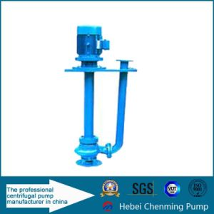 Yw Submerged Under-Water Engineer Sewage Centirufgal Pump pictures & photos