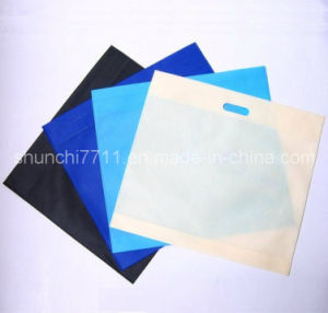Cotton Non Woven Promotional Shopping Bag pictures & photos