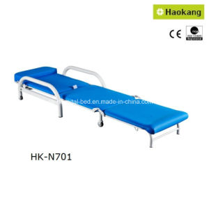 China Low Height Hospital Bed For Sickroom Caregiver Hk