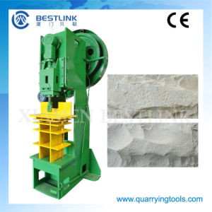 Processing Sandstone Electric Mushroom Face Stone Cutting Machine pictures & photos