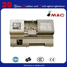 China Advanced Metal CNC Lathe Lnc6140 of Smac Company pictures & photos