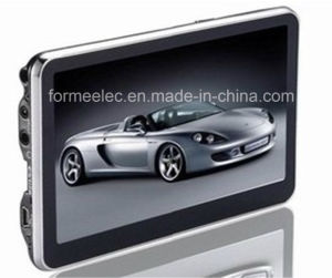 5 Inch Vehicle Navigator Car GPS Navigation 128MB 4GB pictures & photos