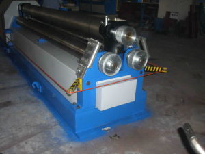 3 Roller Bending Machine (RB 8*2000) pictures & photos