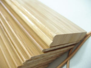 Bamboo Blinds Accessories/Part for Venetian Window Blinds pictures & photos