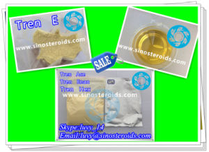 Finished Steroid Oil 200mg Trenbolone Enanthate Tren E Tren Enan pictures & photos