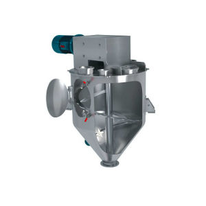 Variable Speed Vertical Ribbon Mixer pictures & photos