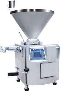 (GZY3500\GZY6000) Vacuum Filler Machine