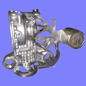 Tailored Aluminum Die Casting of Auto Part pictures & photos