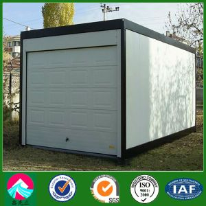 Portable Prefabricated Garage Building (XGZ-PCH 023) pictures & photos