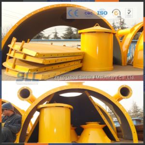Dry Silo Mortar Suppliers with Super Cement Storage Silos Design pictures & photos