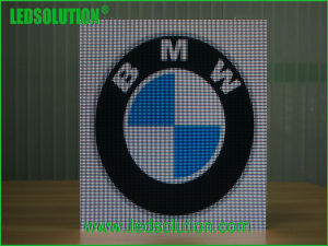 Indoor Full Color P3.91 Die-Casting LED Display pictures & photos