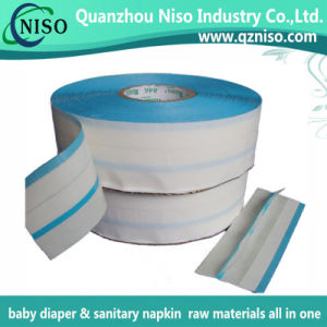 Adhesive PP Closure Tapes for Adult Diaper with SGS (GH-026) pictures & photos