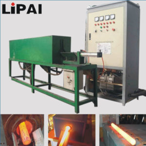 Medium Frequency Induction Heating Forging Furnace for Metal pictures & photos