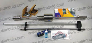 Dual-Mass Dynamic Cone Penetrometer (DCP) pictures & photos