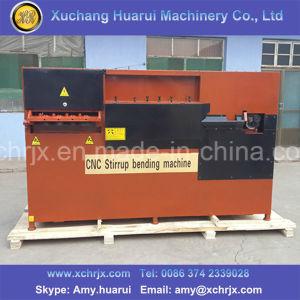 4-14mm Steel Bar Bender/CNC Rebar Bending Machine pictures & photos