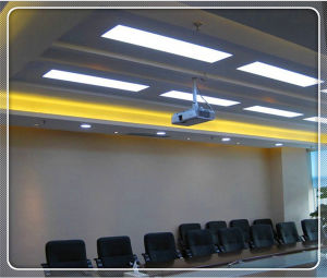 2016 China Wholesale Recessed Square LED Panel Light pictures & photos