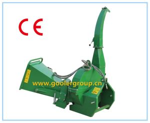 Wood Chipper Shredder Bx92r, Pto Driven, 680kg Weight, Branches/ Leaf Chipper, Ce Approved pictures & photos