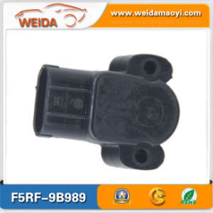 High Quality Auto Electrical Crankshaft Position Sensor F5RF-9b989 for Ford