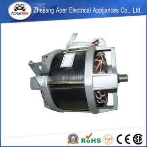 Lawn Mower Electric Motor pictures & photos