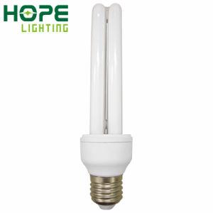 2 U 9W/11W/15W Energy Saving Lamp