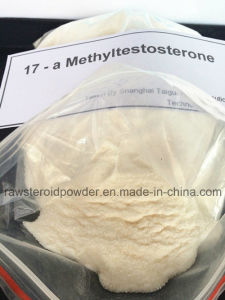 High Purity 17A-Methyl-1-Testosterone Anabolic Steroids for Immune System Enhancemen pictures & photos