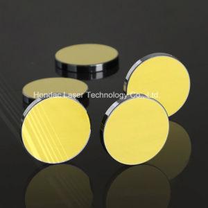 Metal Mirror with Si Coating (25mm diameter)
