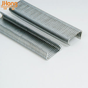 D Ring Staple Made in China pictures & photos
