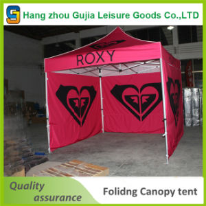Pop up Custom Printing Trade Show Exhibition Tent
