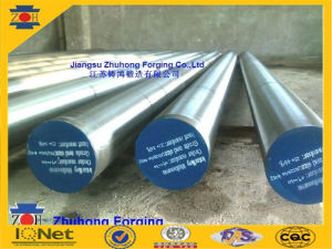 [W1.7225] High Quality Steel Round Bars Forged Steel Round Bars Hot Forged Solid Bars pictures & photos