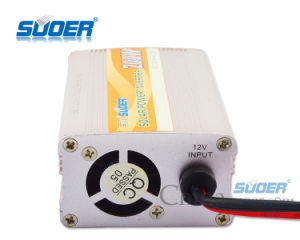 Suoer 200W 12V Car Power Inverter with USB Interface (SDA-200A) pictures & photos