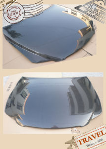 Carbon Fiber Hood for Toyota Mark X/Reiz 2005-2006 pictures & photos
