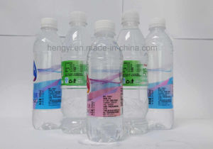 Shrinking Sleeve Label for Beverage with RoHS Certificate pictures & photos