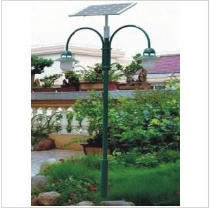 5W Modern Style LED Solar Garden Light pictures & photos