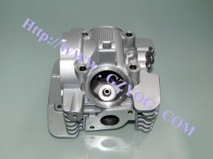 Yog Motorcycle Cylinder Head Assy Ybr 125 pictures & photos