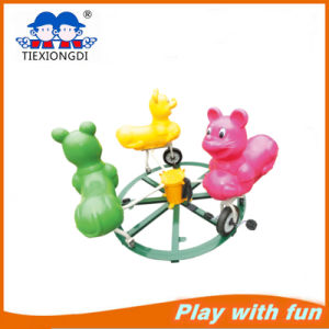 Outdoor Playground Seesaw for Kids pictures & photos