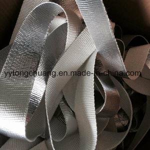 Fiberglass Woven Tape with Aluminium Foil pictures & photos